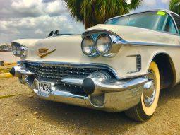 Cadillac Eldorado 1958 Cabrio